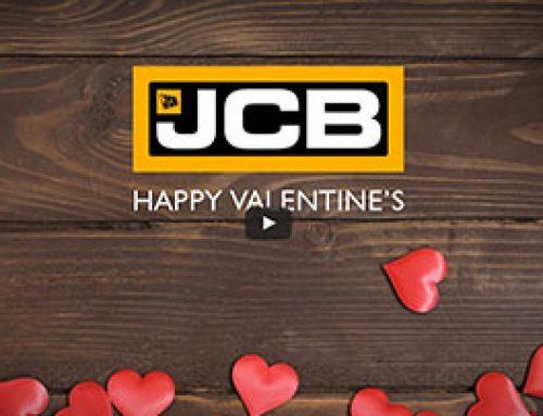 JCB – Valentine's film